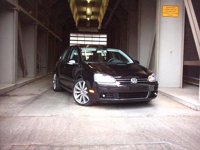 VW GOLF V (1K1) 1.9 TDI Comfortline Bild 77390