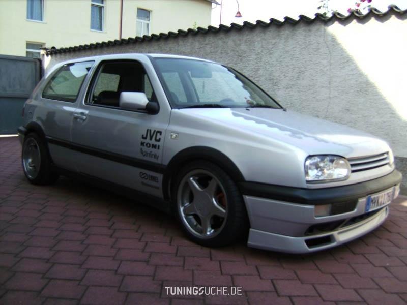 VW GOLF III (1H1) 2.8 VR6 Golf 3 Bild 77458