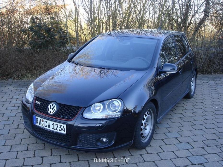 VW GOLF V (1K1) 2.0 GTI GTI Bild 77858