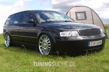VW PASSAT Variant (3B5) 1.9 TDI 3B Bild 77921