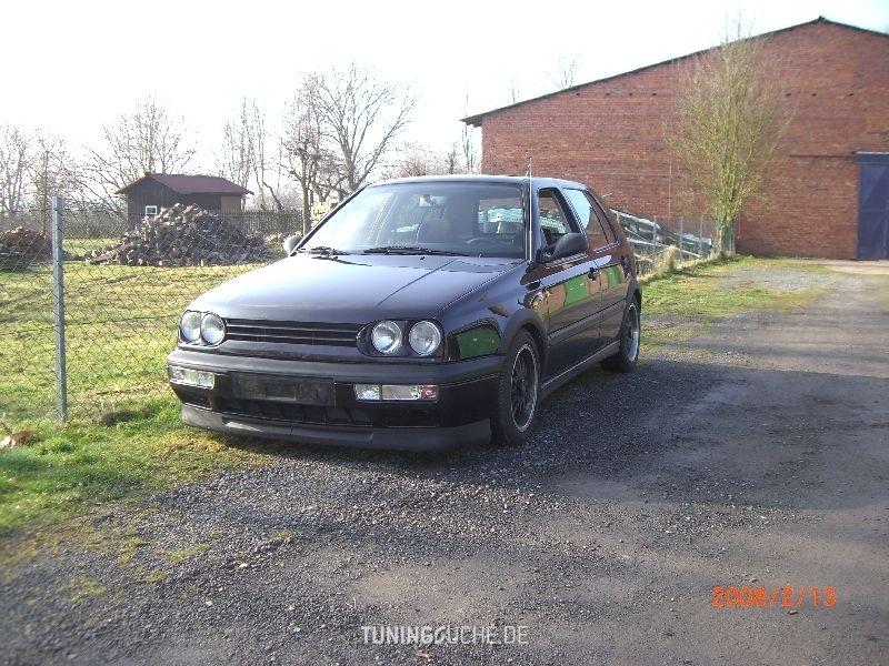 VW GOLF III (1H1) 1.8 GT Spezial Bild 77972