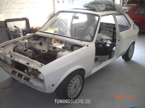 VW GOLF III (1H1) 04-1995 von jenne - Bild 77973