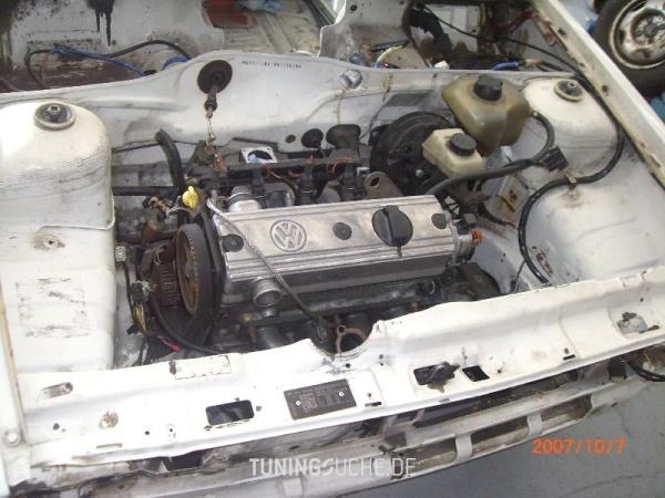 VW GOLF III (1H1) 04-1995 von jenne - Bild 77974