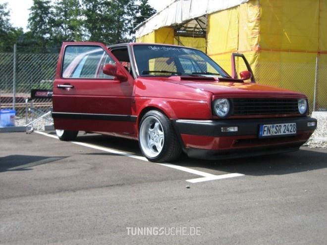 VW GOLF II (19E, 1G1) 1.8 19e Bild 78344