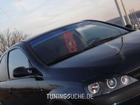 Opel CORSA C (F08, F68) 1.4 sport Bild 78434
