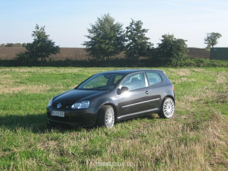 VW GOLF V (1K1) 1.9 TDI V Bild 78538