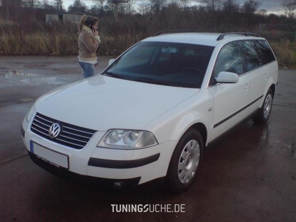 VW PASSAT Variant (3B6) 02-2001 von Logobaer - Bild 78681