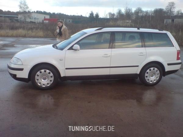VW PASSAT Variant (3B6) 02-2001 von Logobaer - Bild 78682