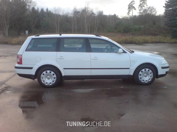VW PASSAT Variant (3B6) 02-2001 von Logobaer - Bild 78684