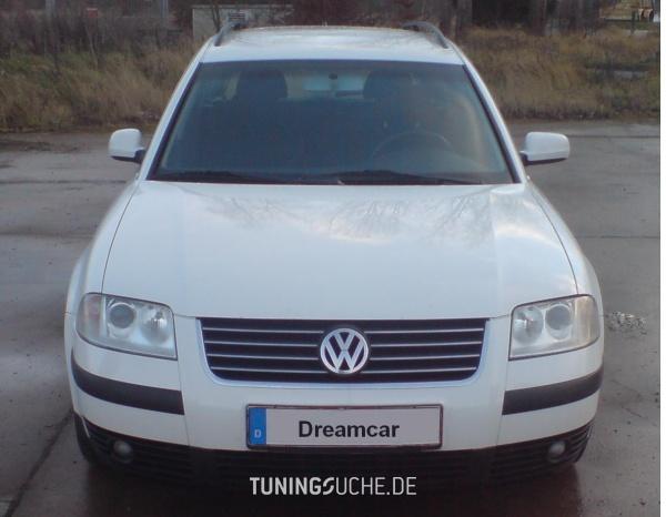 VW PASSAT Variant (3B6) 02-2001 von Logobaer - Bild 78685