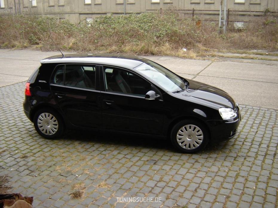 VW GOLF V (1K1) 1.9 TDI Goal Bild 78703