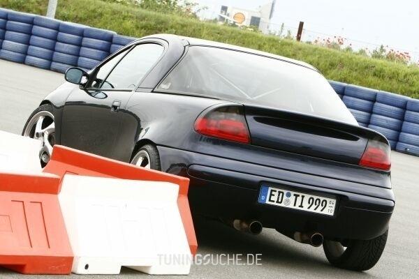 Opel TIGRA (95) 2.0 16V Turbo S93-Coupe Bild 78750