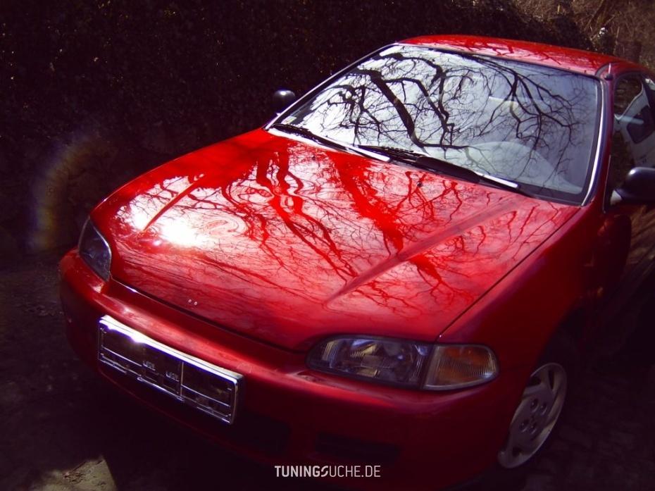 Honda CIVIC IV (EG, EH) 1.5 i 16V  Bild 79590