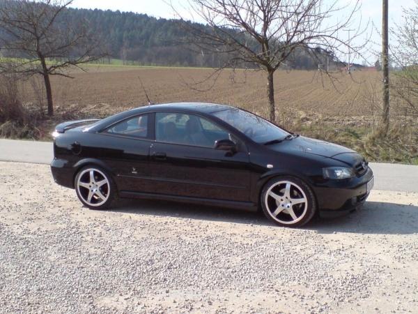 Opel ASTRA G Coupe (F07) 11-2002 von AstraHias - Bild 79797