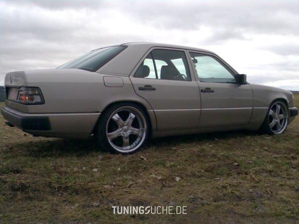 Mercedes Benz E-KLASSE (W124) 03-1985 von Deckl - Bild 80738