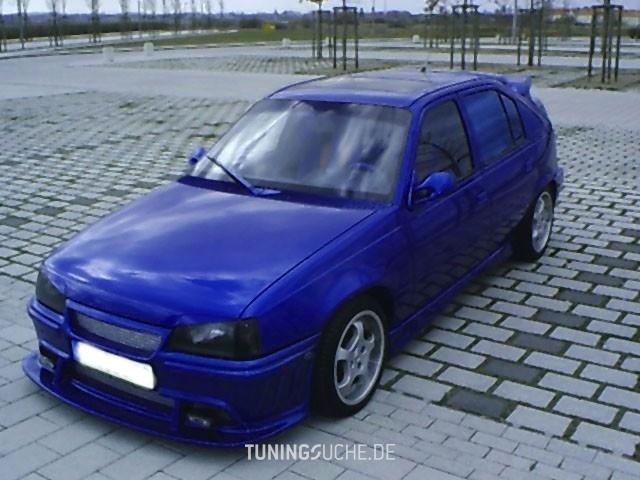 Opel KADETT E (39, 49) 1.6 i E Bild 81326