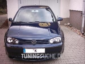 VW GOLF IV (1J1) 1.9 TDI 4 Bild 81472