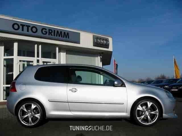 VW GOLF V (1K1) 2.0 TDI Sportline Bild 81477
