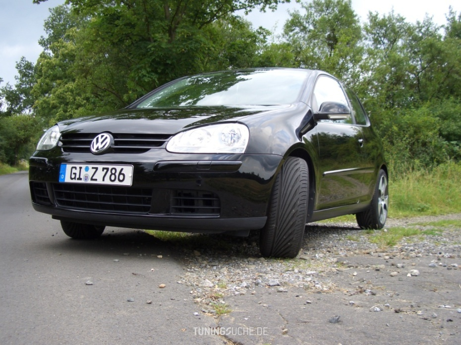 VW GOLF V (1K1) 1.9 TDI Comfortline Bild 81824