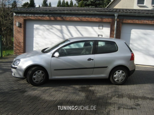 VW GOLF V (1K1) 01-2004 von Mojogrrr - Bild 81833