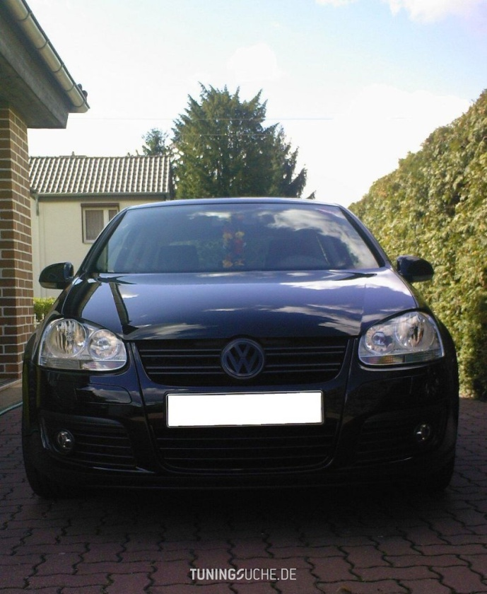 VW GOLF V (1K1) 1.4 TSI V GT Bild 81846