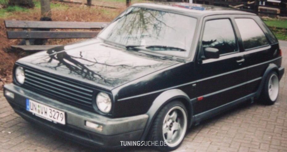 VW GOLF II (19E, 1G1) 1.8 GTI KAT Gti Bild 81977