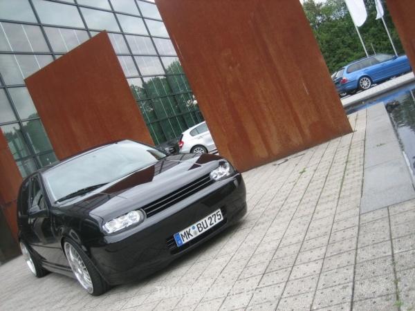 VW GOLF IV (1J1) 01-2000 von Wallimann - Bild 81996