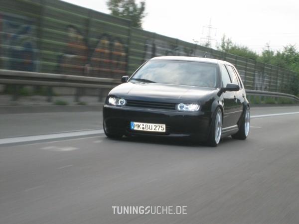 VW GOLF IV (1J1) 01-2000 von Wallimann - Bild 81998