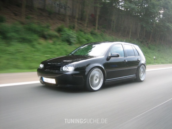 VW GOLF IV (1J1) 01-2000 von Wallimann - Bild 81999