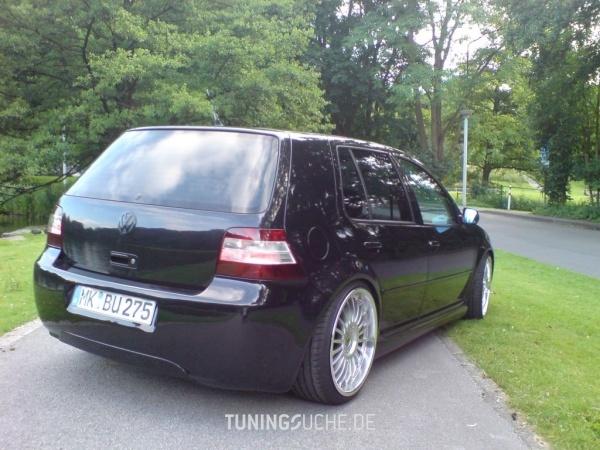 VW GOLF IV (1J1) 01-2000 von Wallimann - Bild 82001