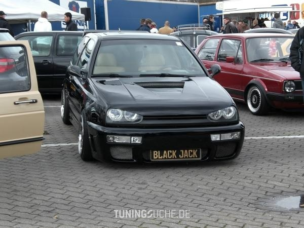 VW GOLF III (1H1) 06-1996 von BlackJack - Bild 82064