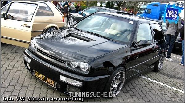 VW GOLF III (1H1) 06-1996 von BlackJack - Bild 82081