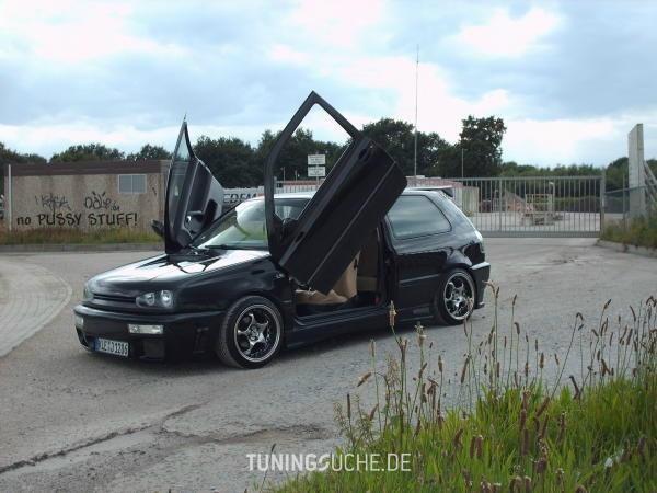 VW GOLF III (1H1) 06-1996 von BlackJack - Bild 82098
