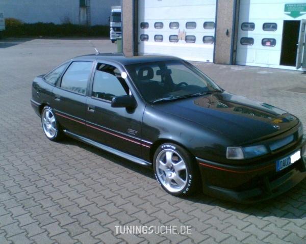 Opel VECTRA A (86, 87) 11-1992 von GSX-R - Bild 82216