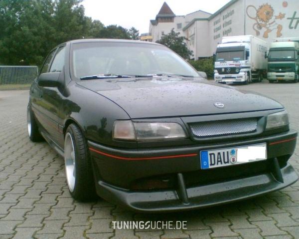 Opel VECTRA A (86, 87) 11-1992 von GSX-R - Bild 82217