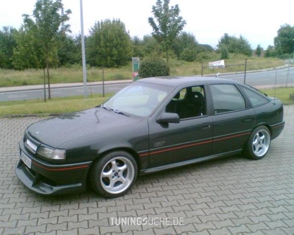 Opel VECTRA A (86, 87) 11-1992 von GSX-R - Bild 82219