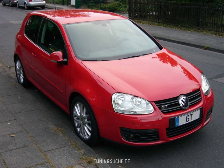 VW GOLF V (1K1) 1.4 TSI GT Bild 82345