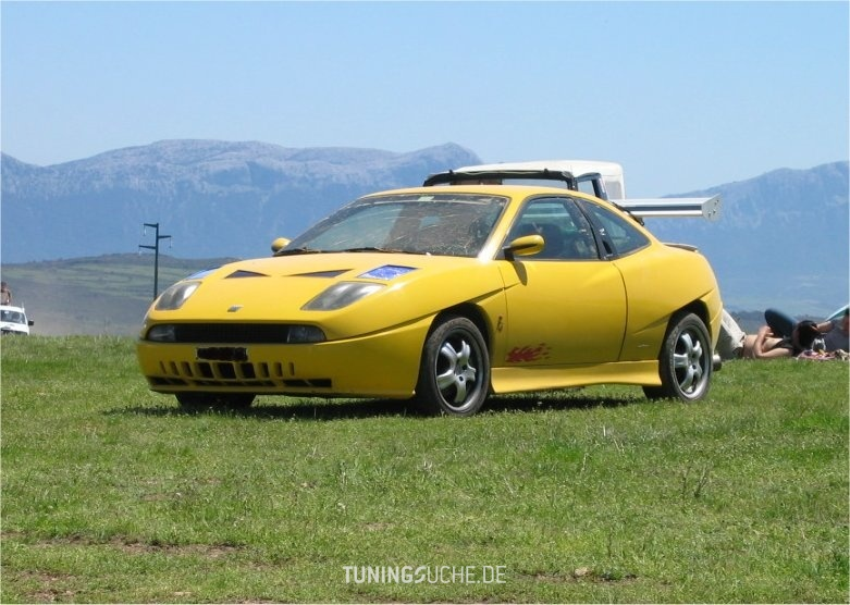 Fiat COUPE (FA/175) 2.0 16V 2,0 16V Bild 82370