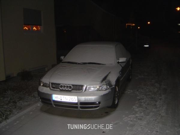 Audi A4 (8D2, B5) 08-2000 von Audi_S4_Bad_Boy - Bild 82667