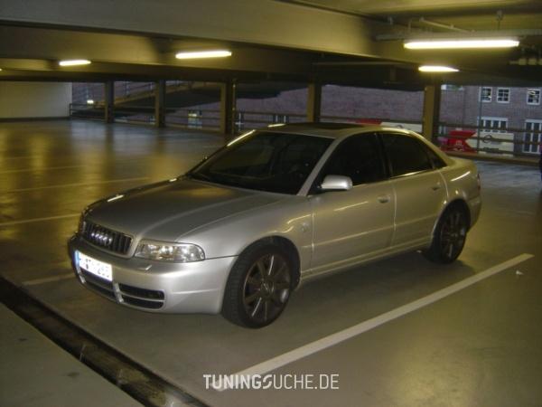 Audi A4 (8D2, B5) 08-2000 von Audi_S4_Bad_Boy - Bild 82669