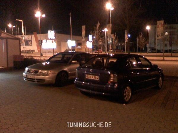 Audi A4 (8D2, B5) 08-2000 von Audi_S4_Bad_Boy - Bild 82670