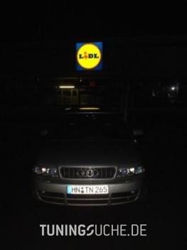 Audi A4 (8D2, B5) 08-2000 von Audi_S4_Bad_Boy - Bild 82672