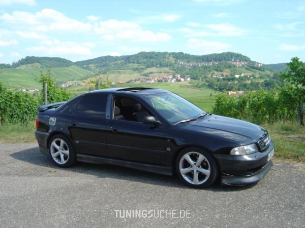 Audi A4 (8D2, B5) 08-2000 von Audi_S4_Bad_Boy - Bild 82680