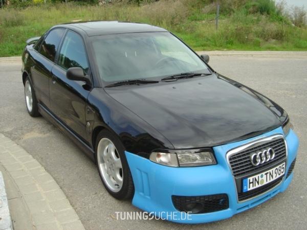 Audi A4 (8D2, B5) 08-2000 von Audi_S4_Bad_Boy - Bild 82681