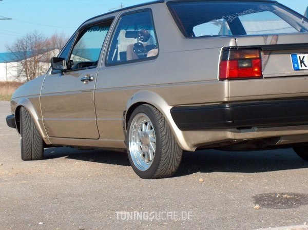 VW JETTA II (19E, 1G2) 04-1984 von Laui - Bild 83056
