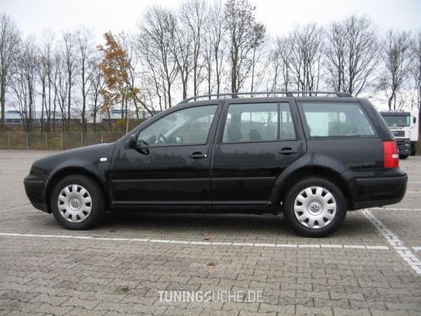 VW GOLF IV Variant (1J5) 09-2005 von DerDuke - Bild 83145