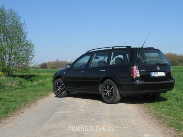 VW GOLF IV Variant (1J5) 09-2005 von DerDuke - Bild 83151