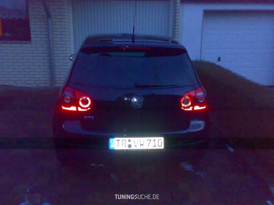 VW GOLF V (1K1) 2.0 GTI 5 GTI Bild 83234