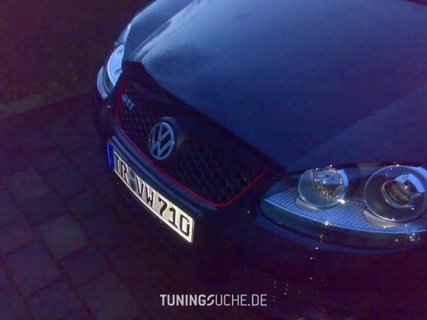 VW GOLF V (1K1) 01-2008 von kurve - Bild 83235
