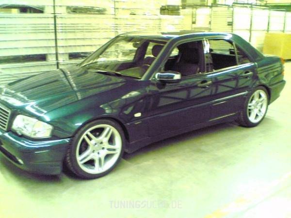 Mercedes Benz C-KLASSE (W202) 11-1997 von Playaboy - Bild 83299